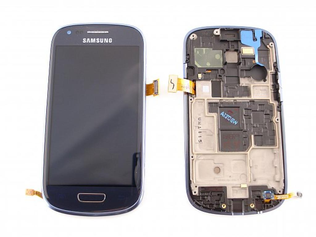 carcasa samsung galaxy s3 mini original