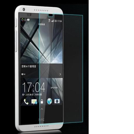 Protector de Pantalla Cristal Templado HTC Desire 816