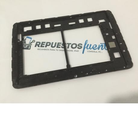 Carcasa Marco Frontal Original LG V700 G Pad 10.1 Series - Recuperado