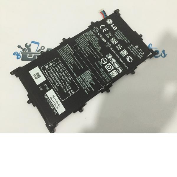 Bateria BL-T13 Original LG V700 G Pad 10.1 Series de 8000mAh