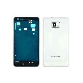 Carcasa Completa Original Samsung I9100 Galaxy S2 blanca