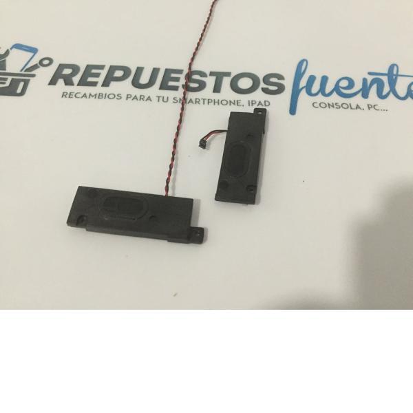 Set de Altavoces Buzzer Original LG V700 G Pad 10.1 Series - Recuperado
