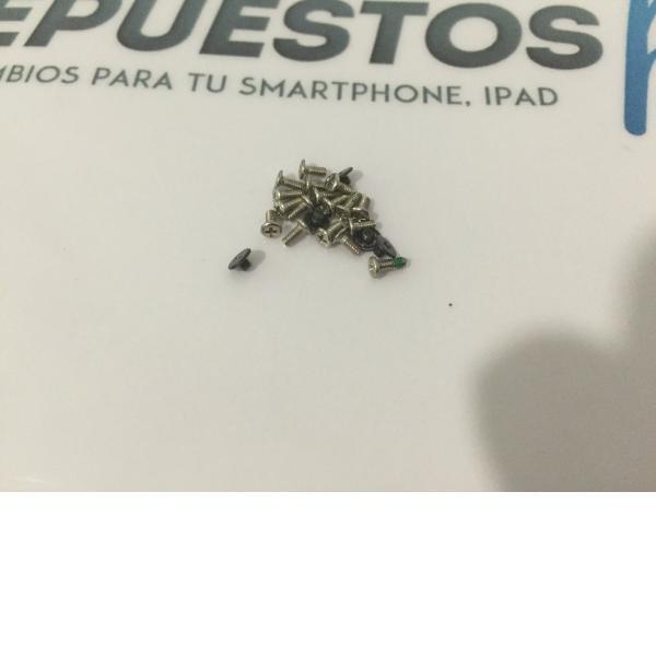 Set de Tornillos Original LG V700 G Pad 10.1 Series - Recuperado