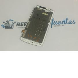 Pantalla LCD Display + Tactil para Huawei Ascend Y600 - Blanco