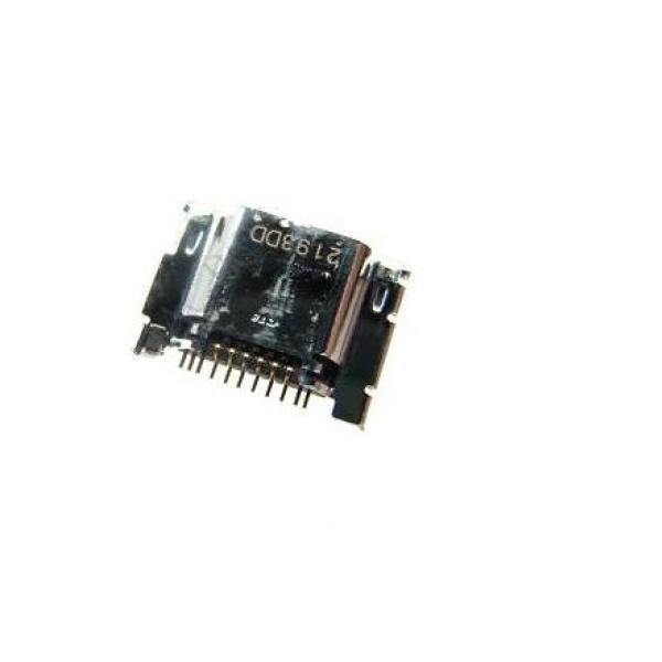 Conector de Carga Micro USB para Samsung GT-I9300, GT-I9305