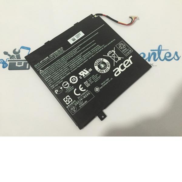 Bateria para Acer Iconia A3-A20 10.1 Pulgadas / AP14A8M (1ICP4/58/102-2) - Recuperada
