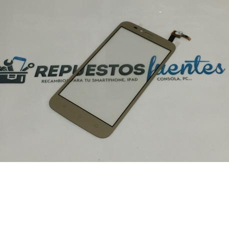 Repuesto Pantalla Tactil para Huawei Y625 - Oro