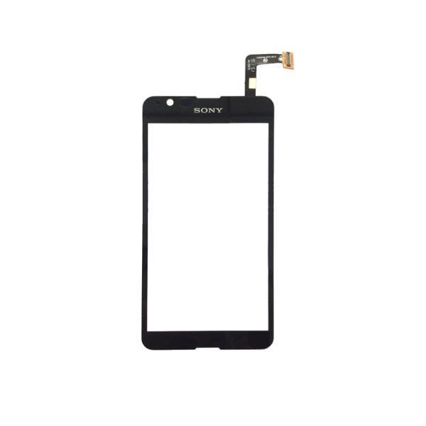 Pantalla Tactil para Sony Xperia E4g E2003, E2006, E2053 - Negra