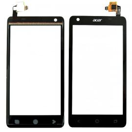 Repuesto Pantalla Tactil Acer Liquid Z410 - Negro