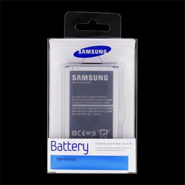 Bateria Original EB-BN750BBE para Samsung SM-N7505 Galaxy Note 3 Neo,Note 3 Neo LTE+
