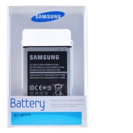 Bateria EB485159LU  Original para Samsung Galaxy Xcover II S7710 (En blister)