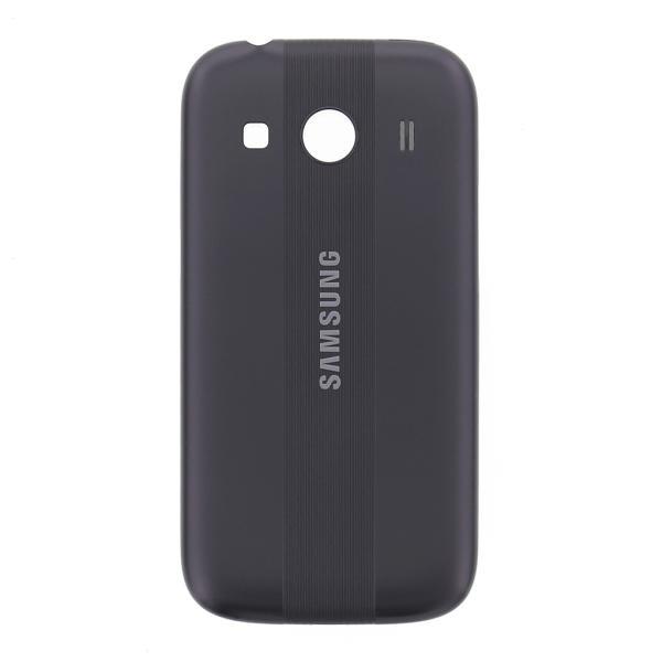 Carcasa Tapa Trasera de Bateria Original para Samsung Galaxy Ace 4 G357F G357 - Gris