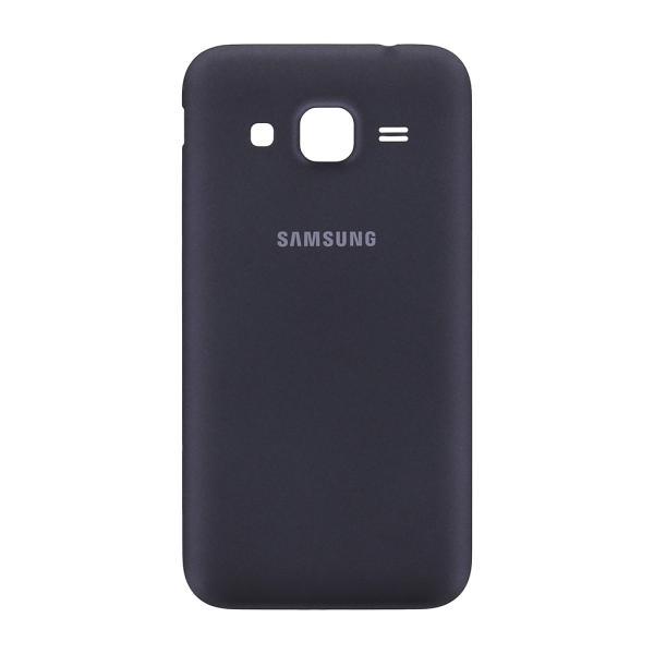 Carcasa Tapa Trasera de Bateria para Samsung Galaxy Core Prime SM-G360F - Gris