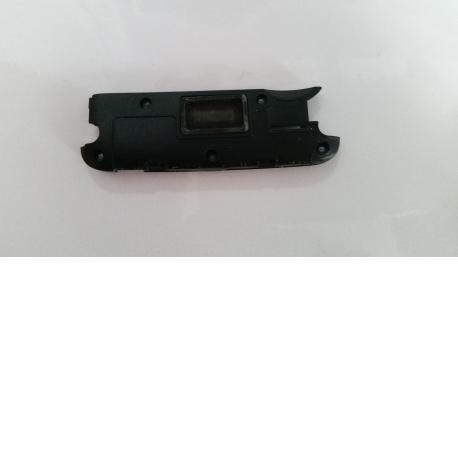 Modulo de Altavoz para Wiko Wax Recuperado - Negro