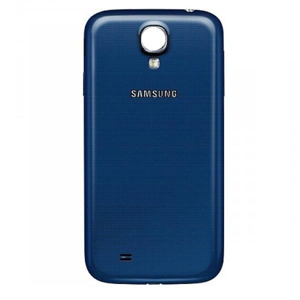 Carcasa Tapa Trasera de Bateria para Samsung S4 i9505 - Azul