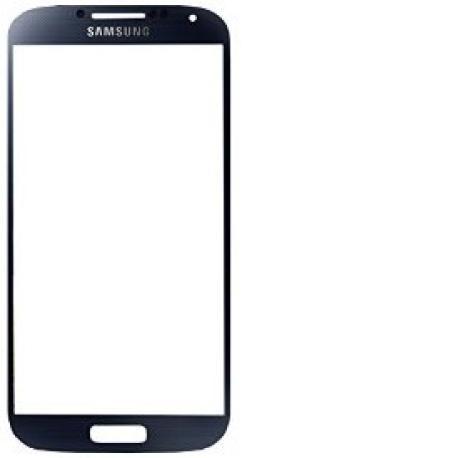 Pantalla de Cristal para Samsung Galaxy S4 i9500, i9505 - Azul Oscuro