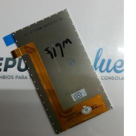 Pantalla LCD para Wiko Cink Peax W651