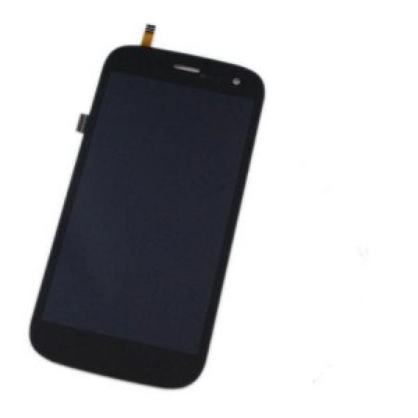 Pantalla LCD Display + Tactil para Wiko Darknight - Negro