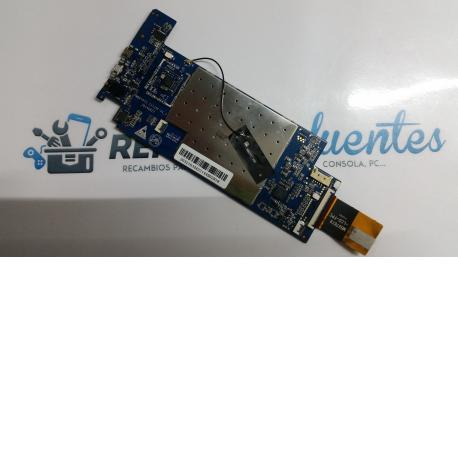 Placa Base para Tablet Kubo K197NW - Recuperdo