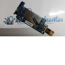 Placa Base para Tablet Kubo K197NW - Recuperdo