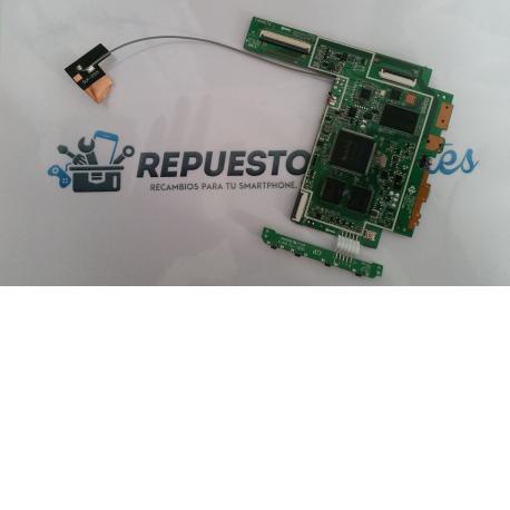 Placa Base para Clempad Clementoni 13695-13696 - Recuèrada