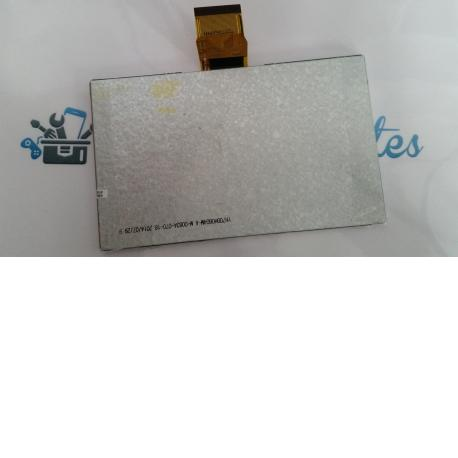 Pantalla LCD Original Clempad Clemetoni 13695-13696 - Recuperada