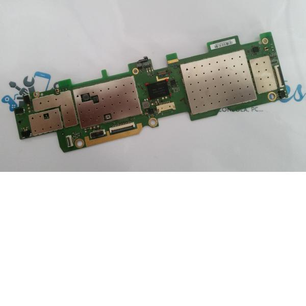Placa Base para Tablet Hp Slate10 HD 3603 EP - Recuperada