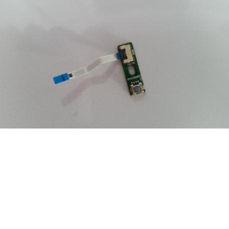 Flex de Botones de Encendido para Tablet Hp Slate10 HD 3603EP - Recuperada