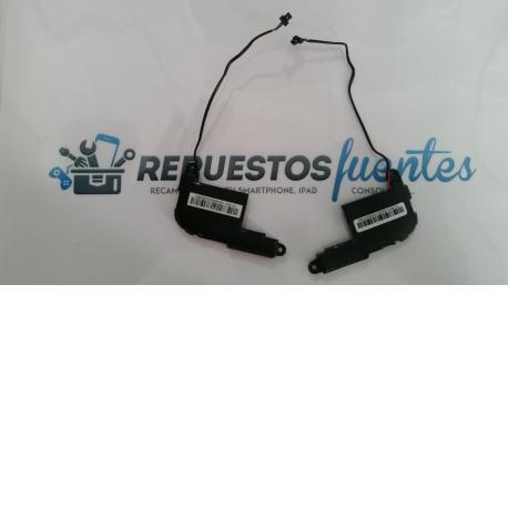 Juego de Altavoces Buzzer para Tablet Hp Slate10 HD 3603EP - Recuperada