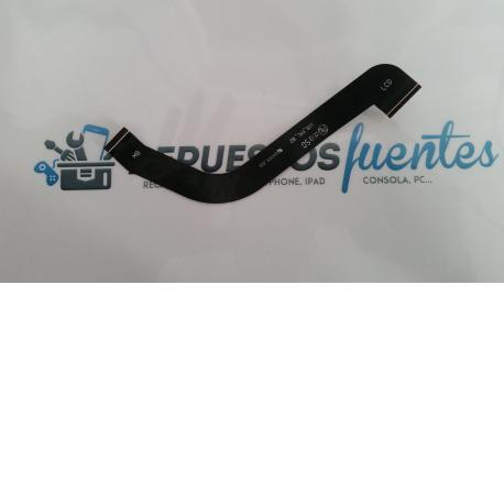 Flex LCD para Tablet Hp Slate10 HD 3603EP - Recuperada