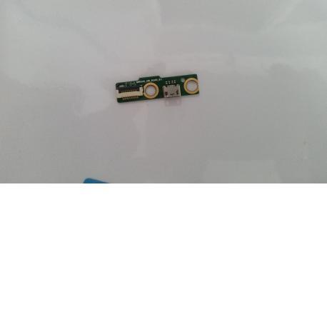 Modulo de Carga para Tablet Hp Slate10 HD 3603EP