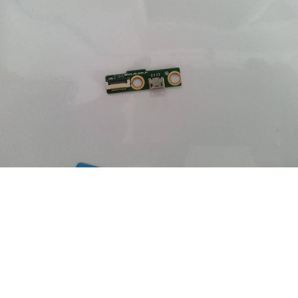 Modulo de Carga para Tablet Hp Slate10 HD 3603EP - Recuperada