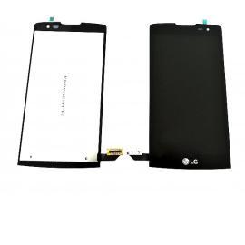 Pantalla LCD Display + Tactil Original para LG Leon H340 H320 4G LTE - Negra