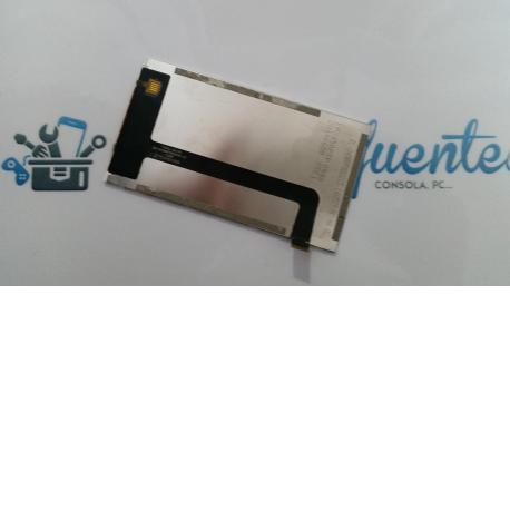 Pantalla LCD Original para Woxter Zielo D15 - Recuperado