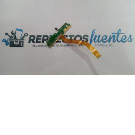Flex Microfono y Antena para Woxter Zielo D15 - Recuperado