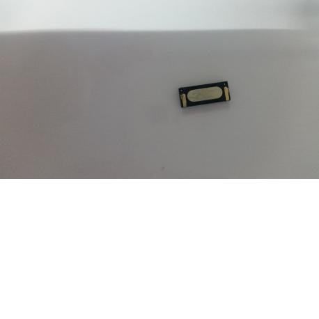 Altavoz Auricular para Woxter Zielo Z.-420 Plus , Z-820 plus - Recuperado