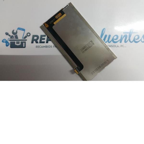 Pantalla LCD para Woxter Zielo Q25 - Recuperado