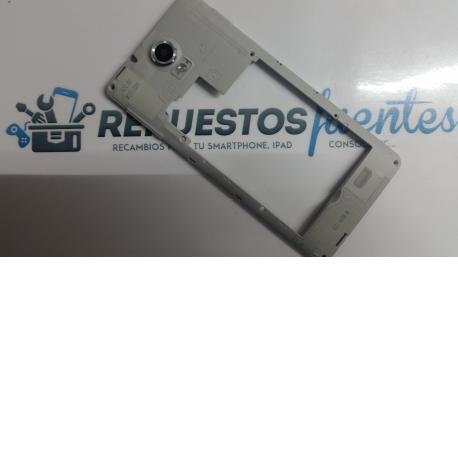 Carcasa Intermedia con lente para Woxter Zielo Q25 - Recuperado