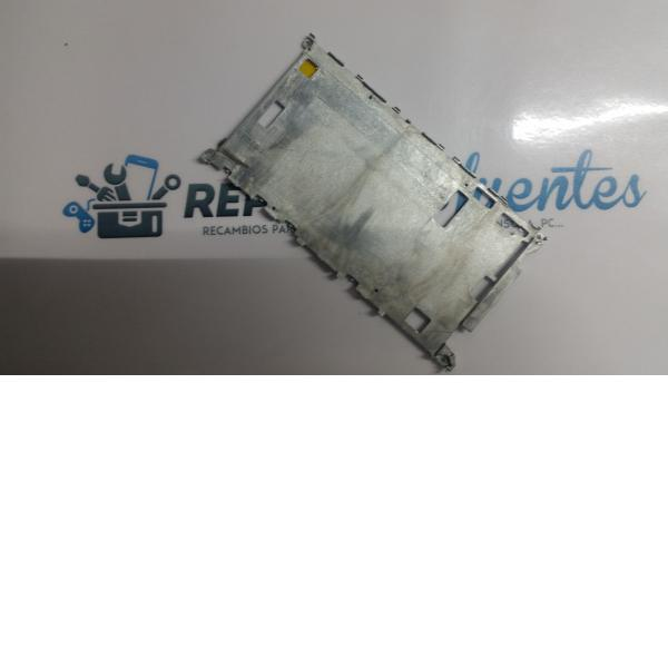 Chapa de Aluminio para Woxter Zielo Q25 - Recuperado