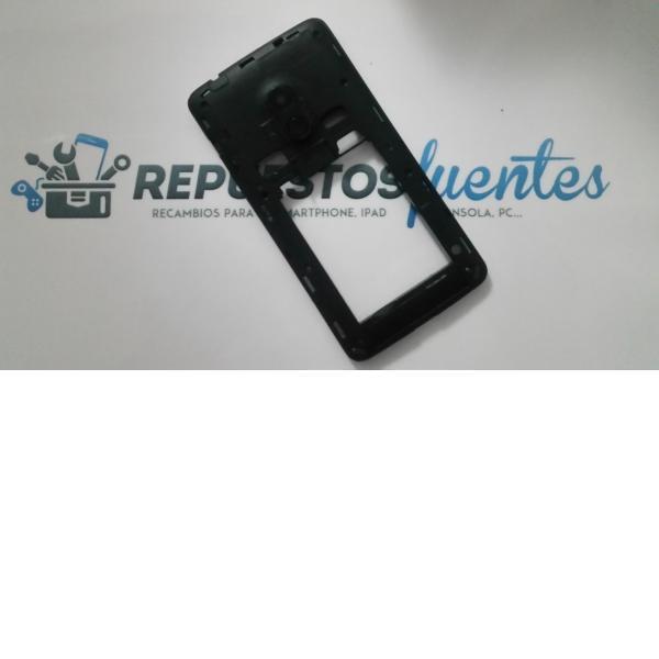 Carcasa Intermedia con lente Acer Z200 Negra - Recuperada