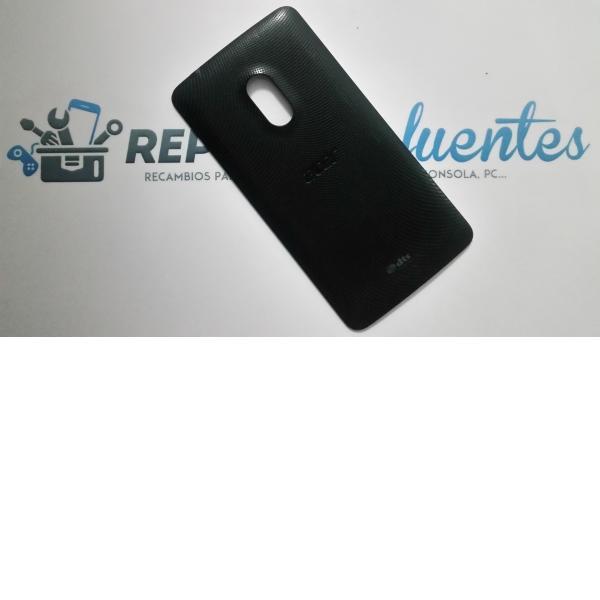 Carcasa Trasera de la Bateria Acer Z200 Negra - Recuperada