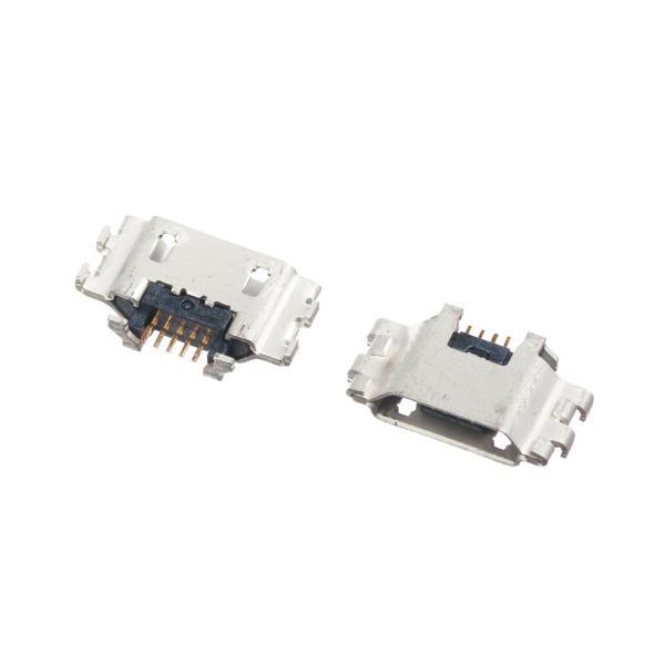 Conector de Carga Micro USB para C6902, C6903, C6906, D6502, D6503, D6603, D6616, D6643, D6653, D6633