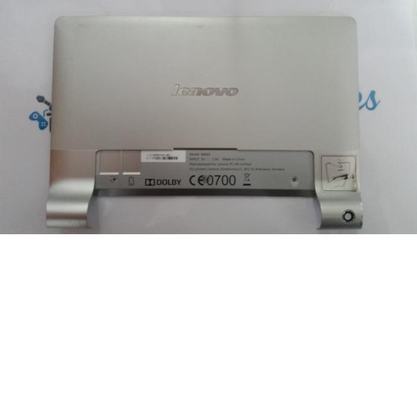 Tapa Bateria Original Tablet Lenovo Yoga 8 B6000-F8 60043 - Recuperada