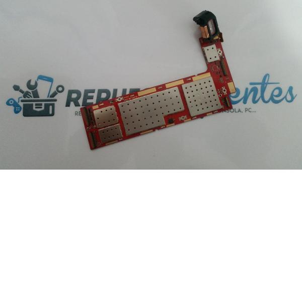 Placa Base Original Tablet Lenovo Yoga Table 8 B6000-F8 60043 - Recuperada