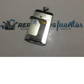 Pantalla Tactil + LCD Display para ZTE T40 - Negra
