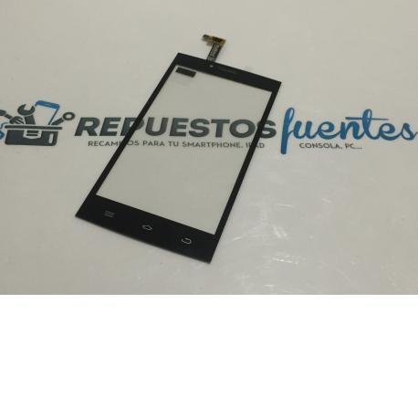 Pantalla Tactil para Thl Mobile T6 T6S - Negra