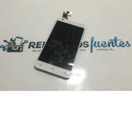 Pantalla LCD Display + LCD para Alcatel Idol 2 Mini OT-6036 - Blanca - Recuperada