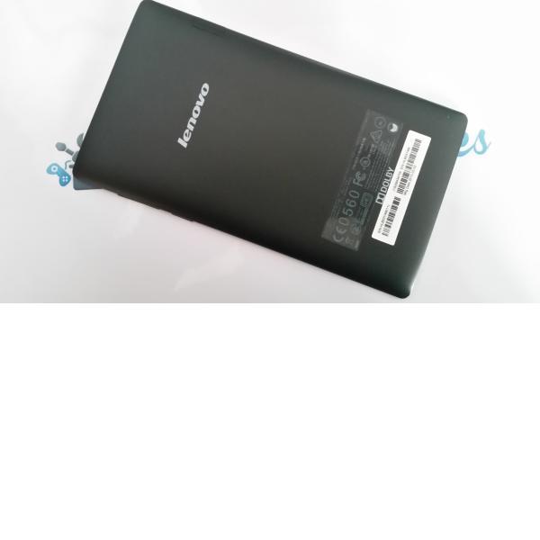 Carcasa Tablet Lenovo TAB 2 A7-10 Negro - Recuperada