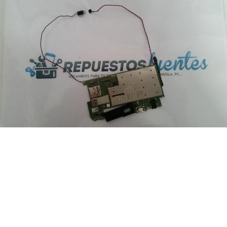 Placa Base Original Lenovo TAB 2 A7-10 - Recuparada