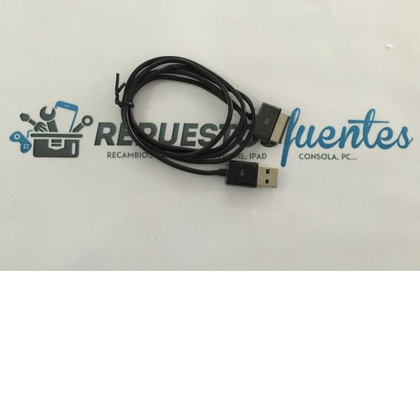 Cable USB de Datos para Tablet Asus